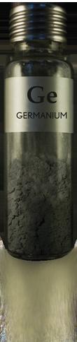 Germaniumoxid