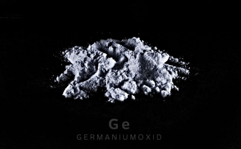 Germaniumdioxid